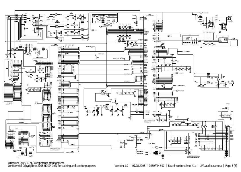nokia cell phone schematic service manuals pdf rh mobile manuals com nokia 1100 circuit diagram pdf nokia 5130 circuit diagram pdf