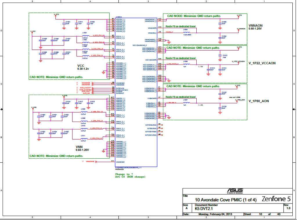 schematic zenfone 4  u2013 powerking co