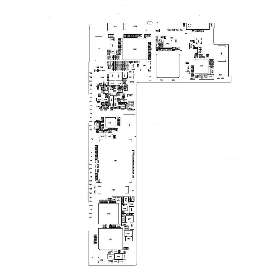Meizu Cell Phone Schematic Service Manuals Pdf