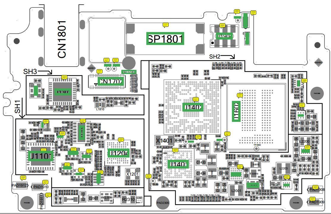 OPPO - Schematics & Service Manuals PDF